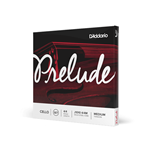 D'Addario Prelude Cello String Set J1010