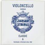 Jargar Cello D String, Medium CELLO