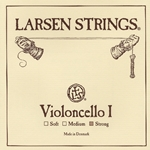 Larsen Cello A String AMEDIUM