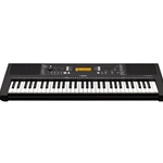 Yamaha PMD 61-key touch sensitive keyboard w/ SKB2 PSRE363KIT
