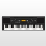 Yamaha PMD 76 Key Portable Keyboard w/ SKB2 PSREW300KIT