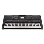 Yamaha PMD 61-key high-level portable keyboard with SK D2 PSRE463KIT