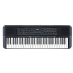 Yamaha PMD PSRE273 61-Key Portable Keyboard w/ SKB2 PSRE273KIT