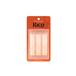 Rico Bass Clarinet Reeds, 3-pack REA03