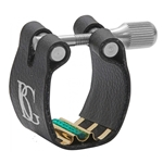 BG Super Revelation Clarinet Ligature - Gold L4SR