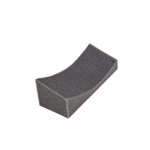 American Way Foam Shoulder Rest SCULPTED