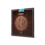D'Addario Acoustic Nickel Bronze Strings DANB