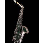 Cannonball Big Bell Stone Series Alto Saxophone (The Raven) A5-B-ICEB