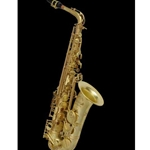 Cannonball Big Bell Stone Series Alto Saxophone (Mad Meg) A5