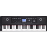 Yamaha PMD Digital Piano with stand DGX660B