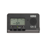 Korg Guitar and Bass Tuner GA2