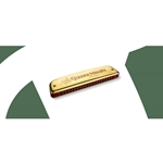 Hohner Golden Melody Harmonica HH542