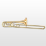 Yamaha Step-Up Bass Trombone YBL421G