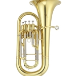 Jupiter Step-Up 4 Valve Euphonium JEP1000
