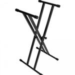 On-Stage Classic Double-x Keyboard Stand KS7191