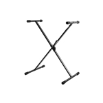 Nomad Single X-Style Keyboard Stand NKS-K119