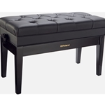 Roland Piano Bench with Storage RPB-D500PE