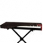 On-Stage Dust Cover 88 keys KDA7088B