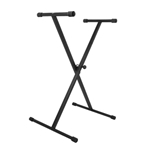 On-Stage Single-X Keyboard Stand KS7190