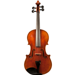 StefanPetrov Handcrafted Step Up Viola SPA-A/1608