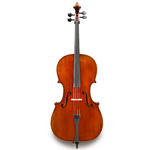 Eastman Albert Nebel Cello VC601S