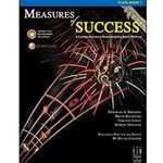 Measures of Success Flute Book 1