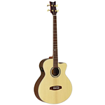 Ortega Deep series 5 Acoustic Bass D558-4