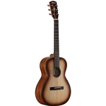 Alvarez Delta DeLite Mini Blues Travel w/ Bag DELTADELITEE