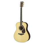 Yamaha PMD Dread Body Solid Spruce Top ARE Peizo LL16HB