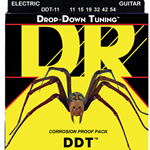 Dr Strings Drop Down Tuning Electric Strings DRDDT