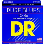 Dr Strings Pure Blues strings PHR-11