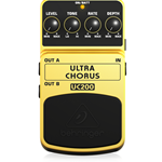 Behringer Ultimate Stereo Chorus UC200