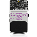 Behringer Digital Stereo Delay/Echo DR400