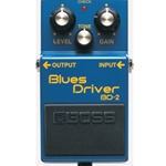 Boss Blues Driver BLUESDRIVER