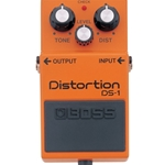 Boss Distortion Pedal DS-1