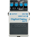 Boss Digital Delay DIGTLDELAY