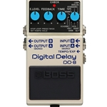 Boss Digital Delay DD-8