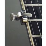 Shubb 5th string capo SFS