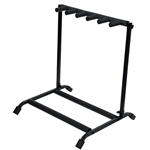 Gator ROT-IT Foldable 5 Guitar Stand RI-GTR-RACK5