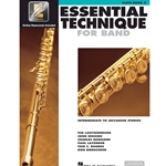 Essential Technique Flute Book 3