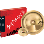 Sabian XS20 Effects Cymbal Pack