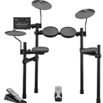 Yamaha PMD Electronic Drum Kit DTX402K