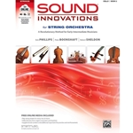 Sound Innovations Cello Book 2