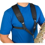 Protec Saxophone Harness - Larger Size