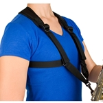 Protec Saxophone Harness - Smaller Size