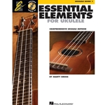Essential Elements for Ukulele Book 1