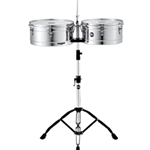 MEINL Headliner Series Timbales HT1314CH