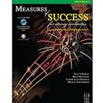 Measures of Success Violin Book 2