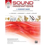 Sound Innovations Clarinet Book 2