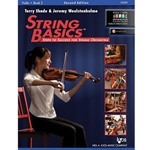 String Basics Violin Book 2